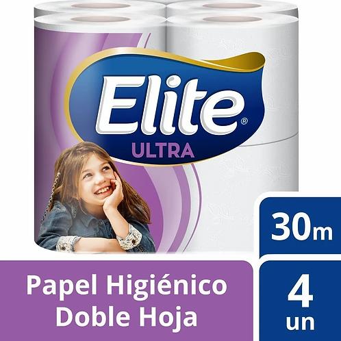 Papel Higiénico Elite Doble hoja