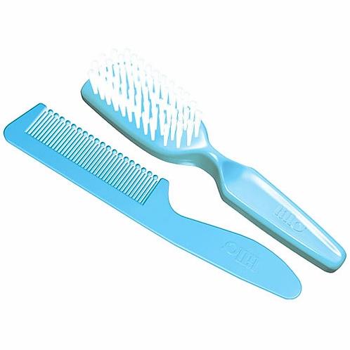 Conjunto de Peine y cepillo