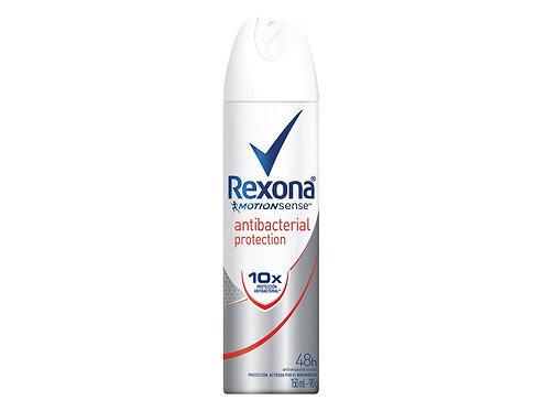 Rexona Aerosol Dama Antivacterial Protection