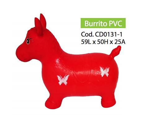 Burrito saltarín Clásico