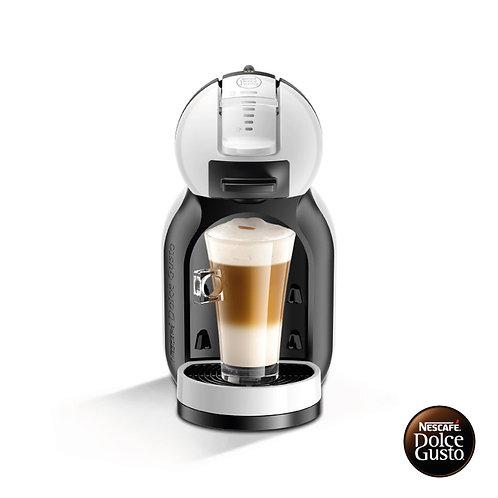 Cafetera multibebidas NESCAFÉ Mod. Mini-me dolce gusto automática