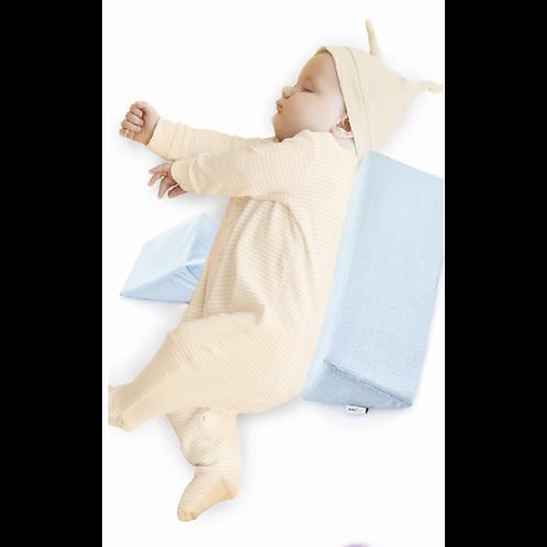 Almohada para dormir lateral