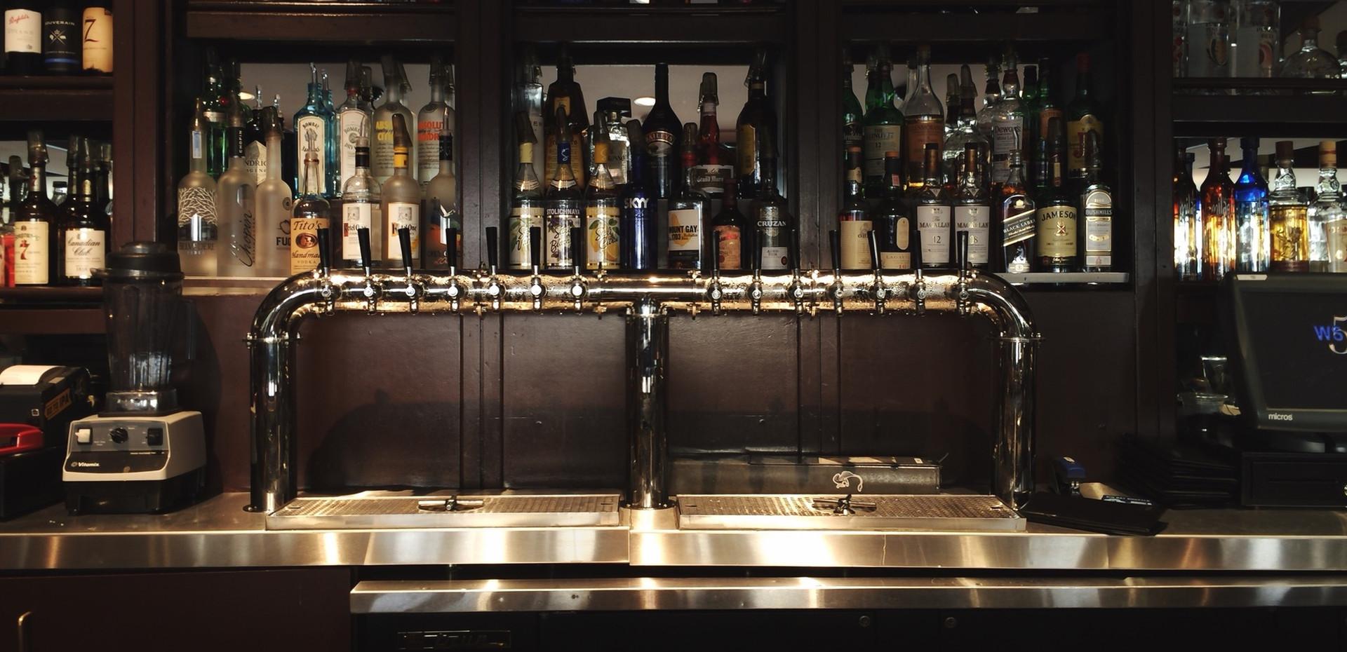 Beverage Management