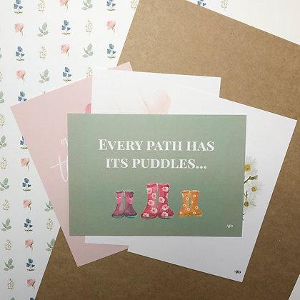 Positive Prints