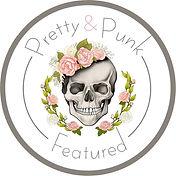 Pretty & Punk Featured