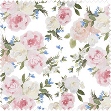 Tylec Floral Swatch
