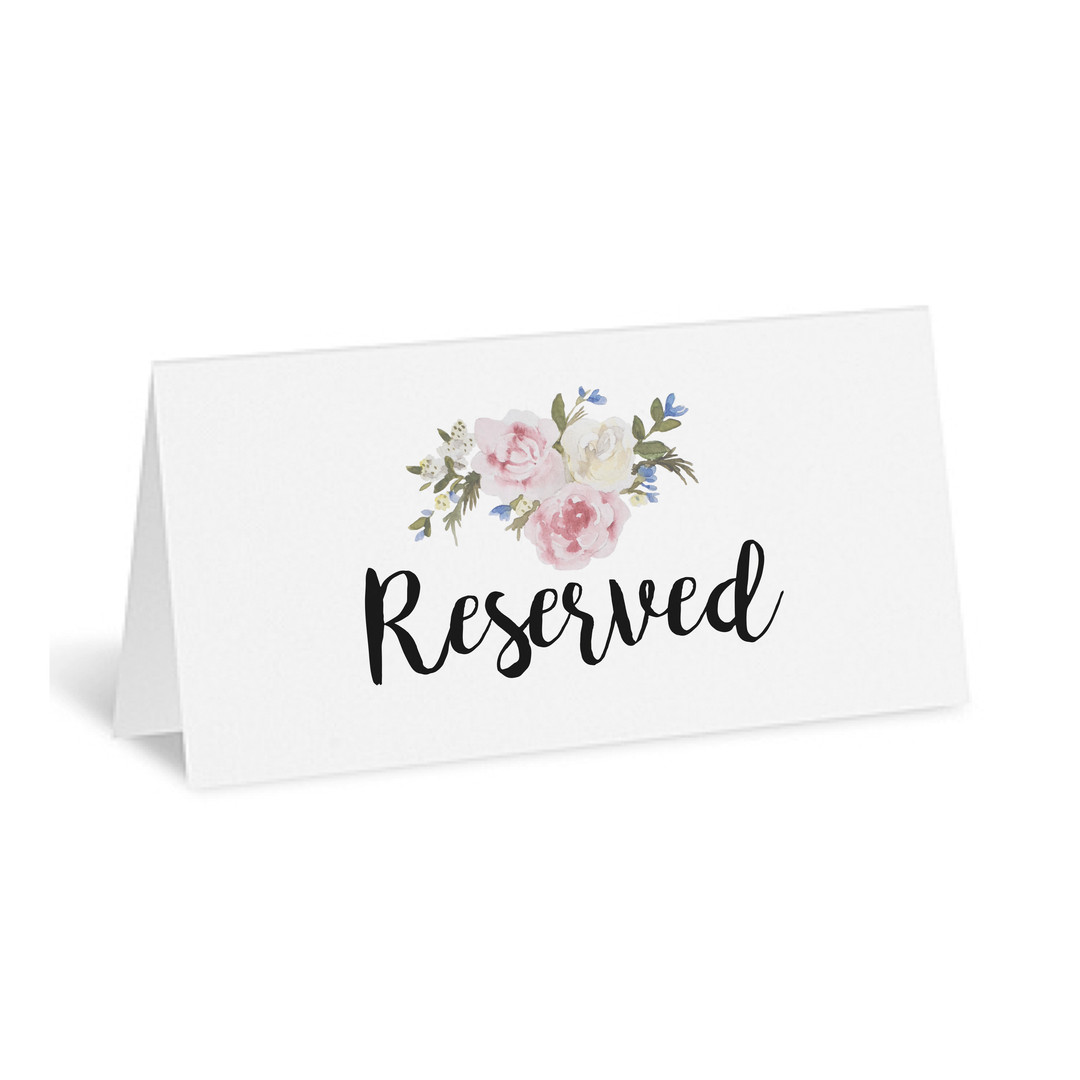Tylec Reserved Card