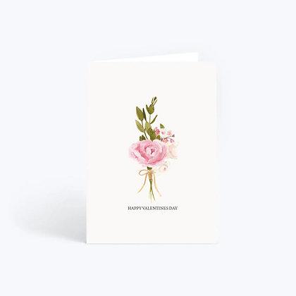Bouquet Valentines