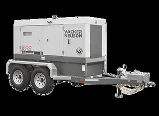 Ventech and Wacker Neuson Join Forces