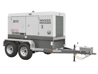 Ventech and Wacker Neuson Join Forces
