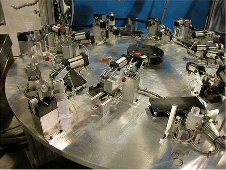 Production Assembly & Test Processes