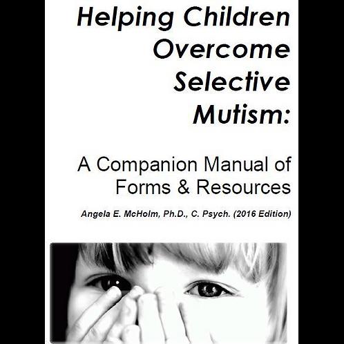 Companion Manual 2019