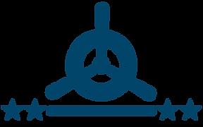 航空学校のロゴ