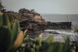 Tanah Lot, Bali - 2015