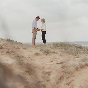 Sarah & Daniel Surprise Proposal