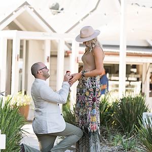 Matt & Grace Surprise Proposal