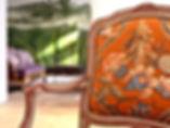 Fauteuil Emblem Paris et Taillardat, dan