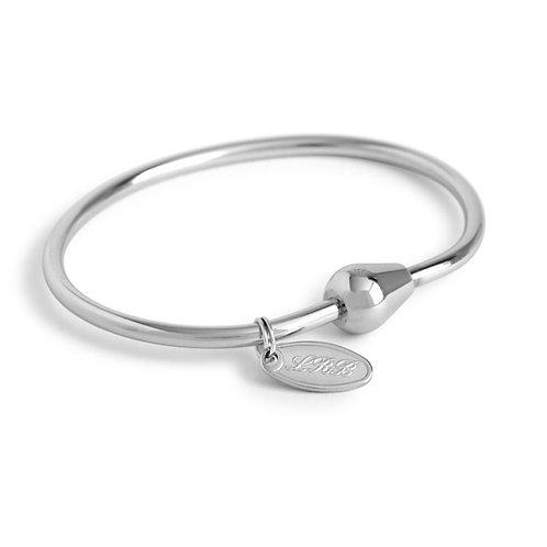 Sterling Silver Original Lakes Region Bracelet
