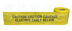 Detector tape