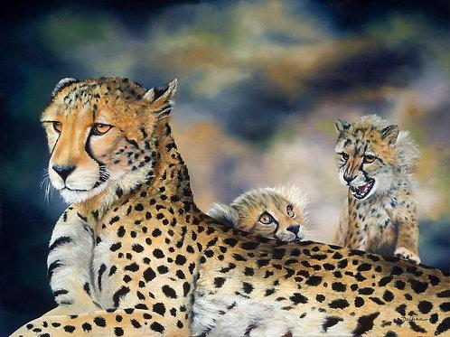 Mothers pride 18x24