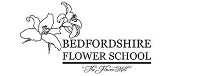 LARGE LOGO - Bedforshire Flower School L