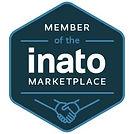 Signature Block - Member of Inato Market