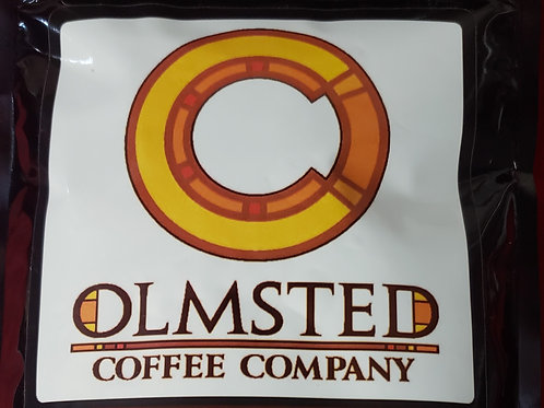 Olmsted Coffee