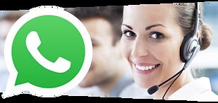 Whatsapp Gourmet Festas