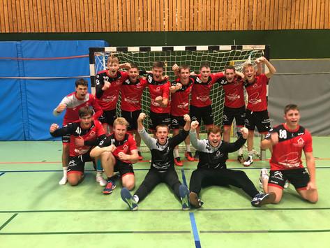Ein Wochenende mit Höhen und Tiefen für die Teams des SV Magstadt