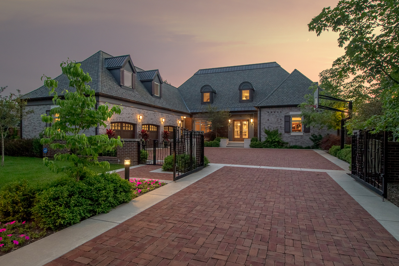 Luxury Real Estate Images