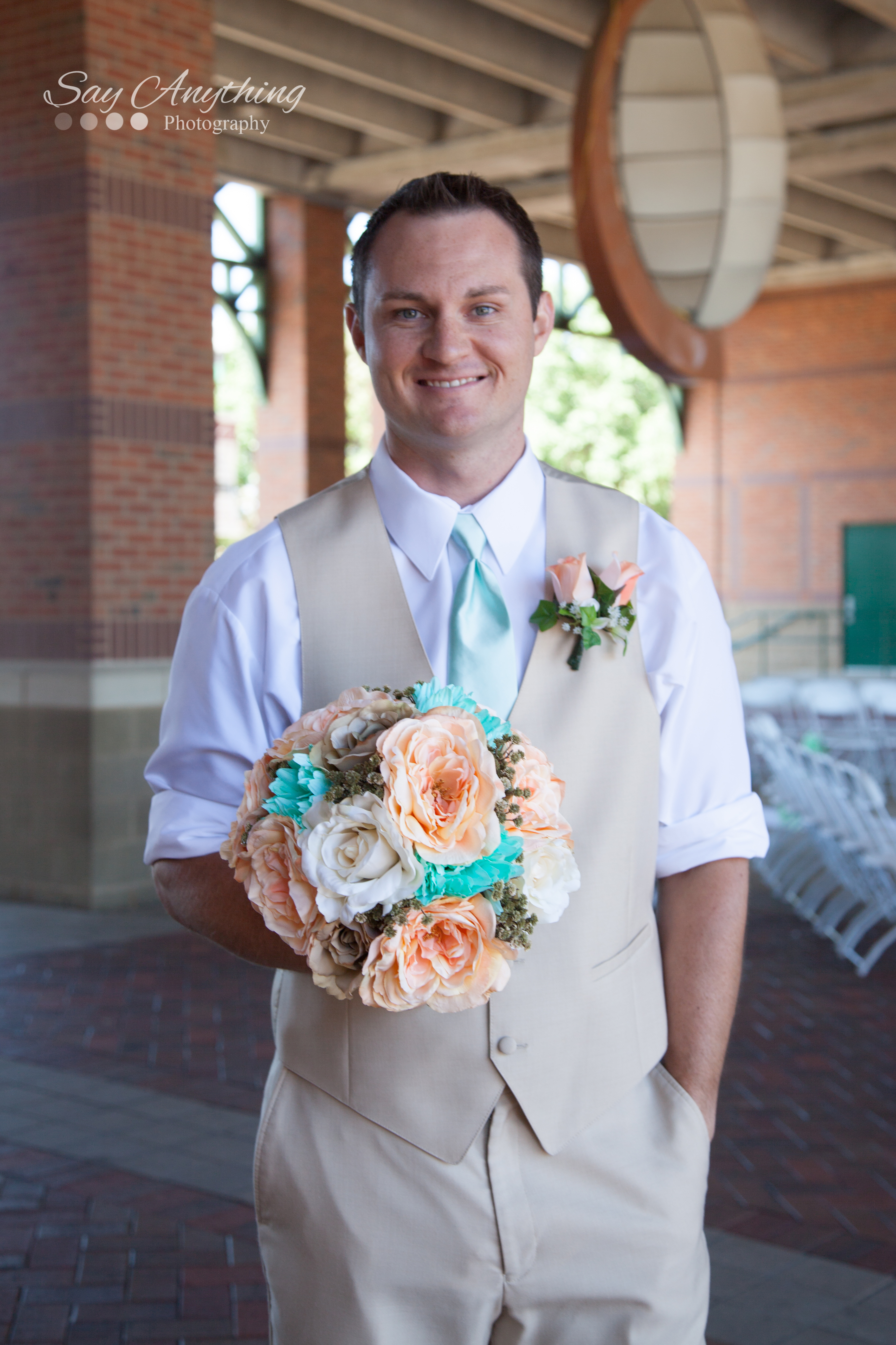 Central Illinois Wedding Photography