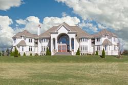 Luxury Real Estate Logo 3