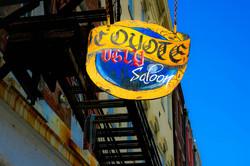 New Orleans ~ French Quarter