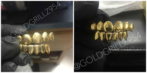 Redip Service goldgrillz954