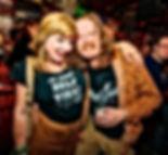 Ted en Ivo tijdens Kwalleballen 2019.jpg