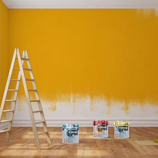 Oasis Paints
