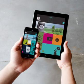 Siemens App Design