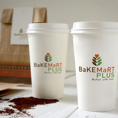 Bakemart Branding & Packaging