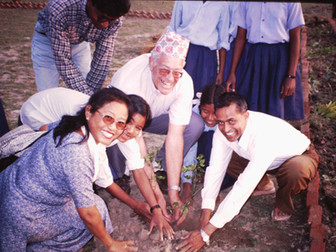Copy of Dick planting seed new WACT scho