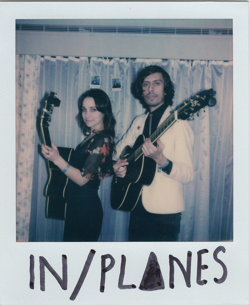 In/PLANES