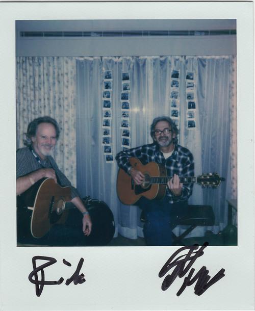 Jeff Rymes & Rick Shea