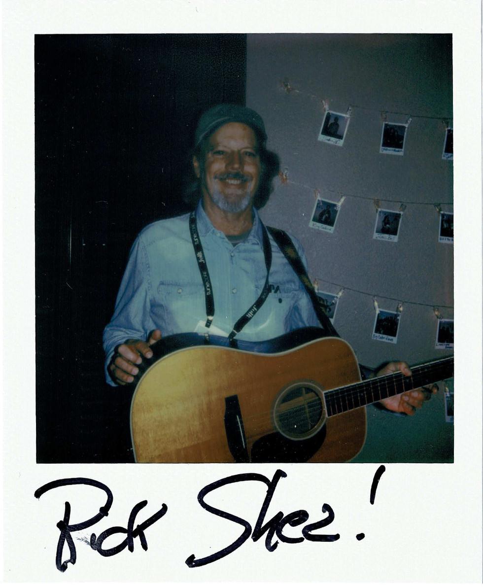 Rick Shea