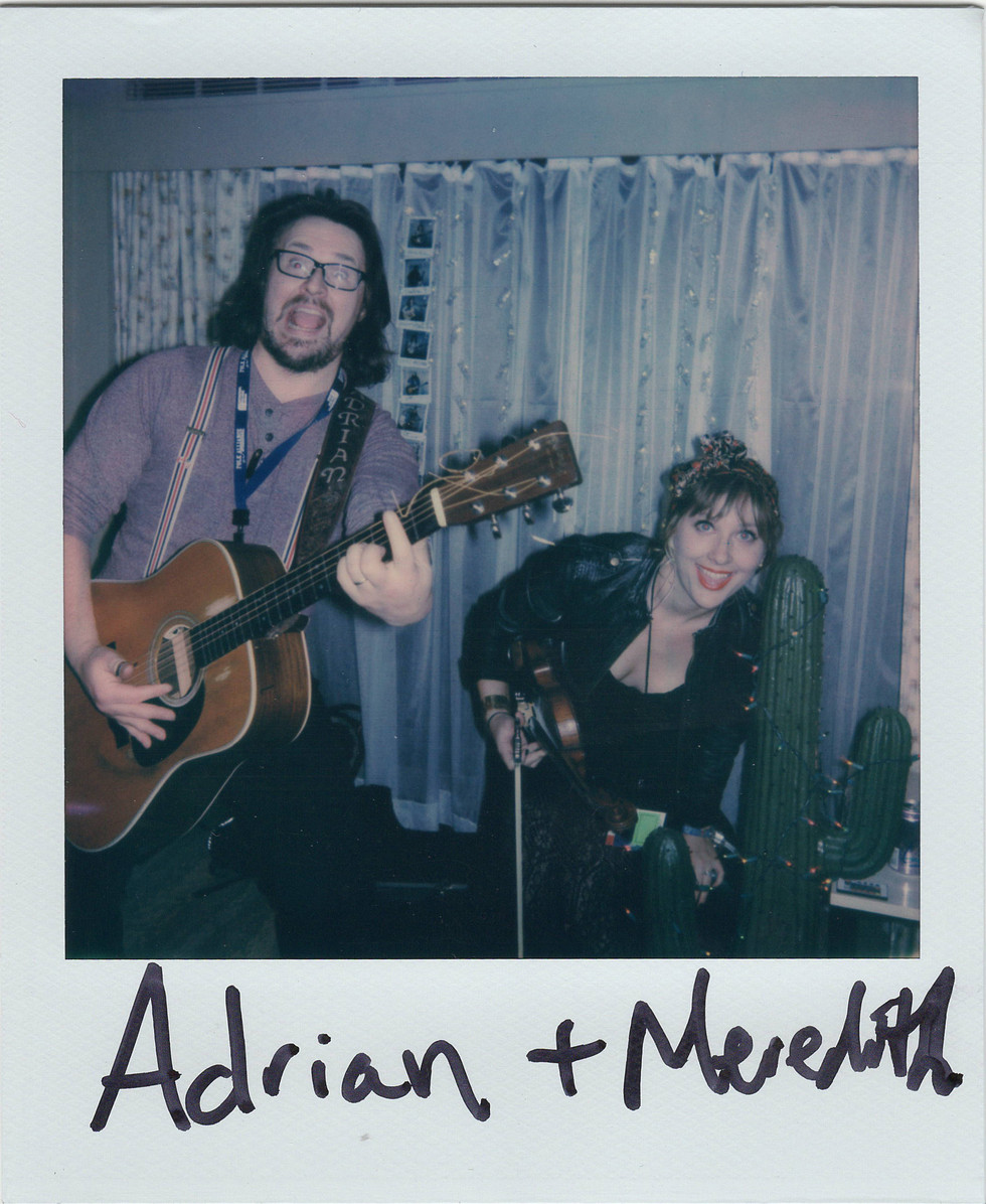 Adrian+Meredith