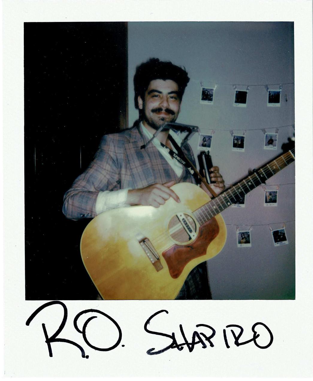 R.O. Shaprio