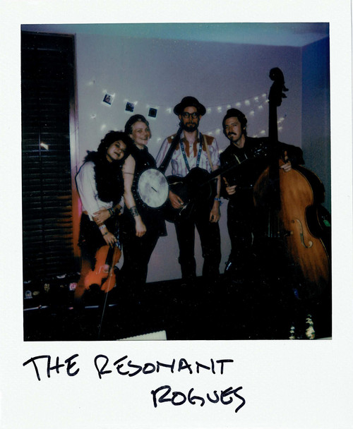 The Resonant Rogues