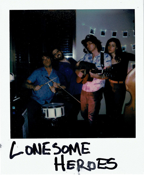 The Lonesome Heroes