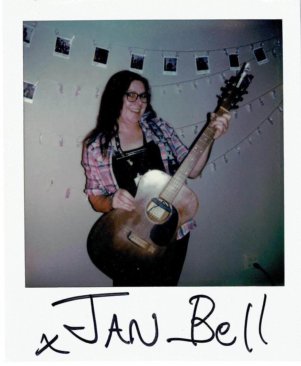 Jan Bell