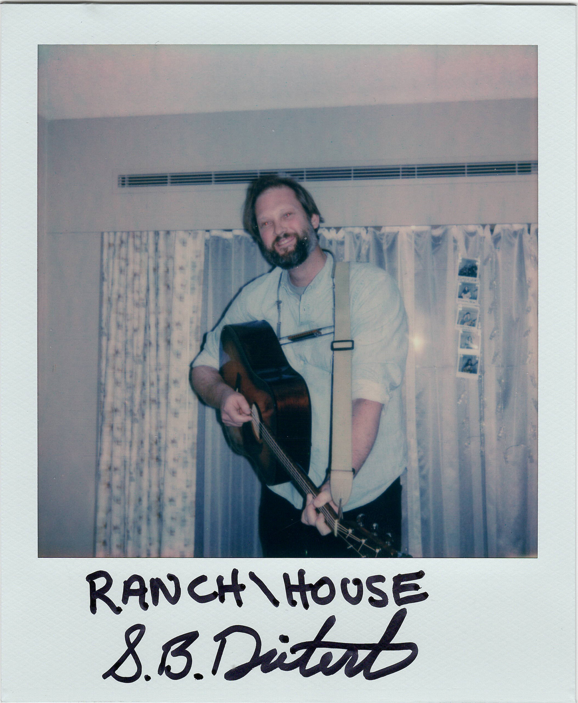 RANCH\HOUSE