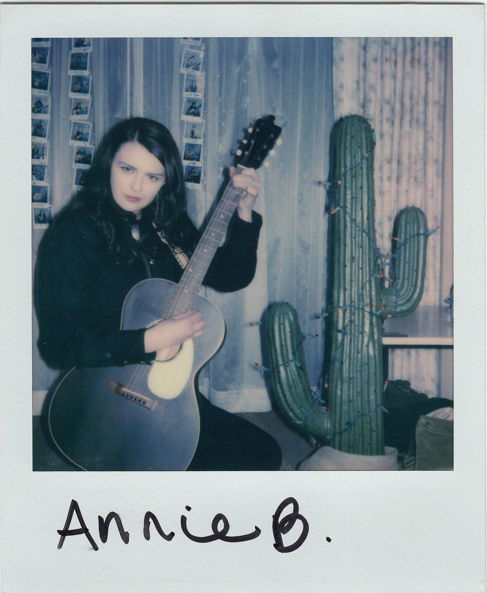 Annie B Good