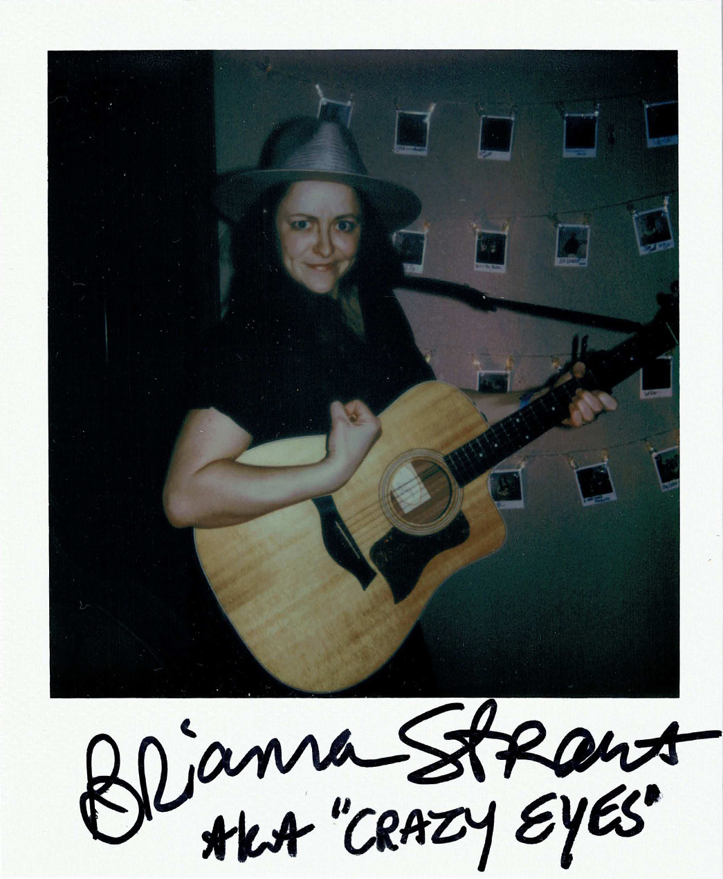 Brianna Straut